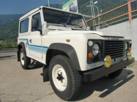Land Rover 90 D. County